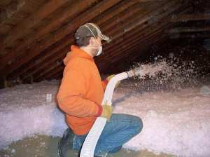 Best-Attic-Insulation-with-sprying